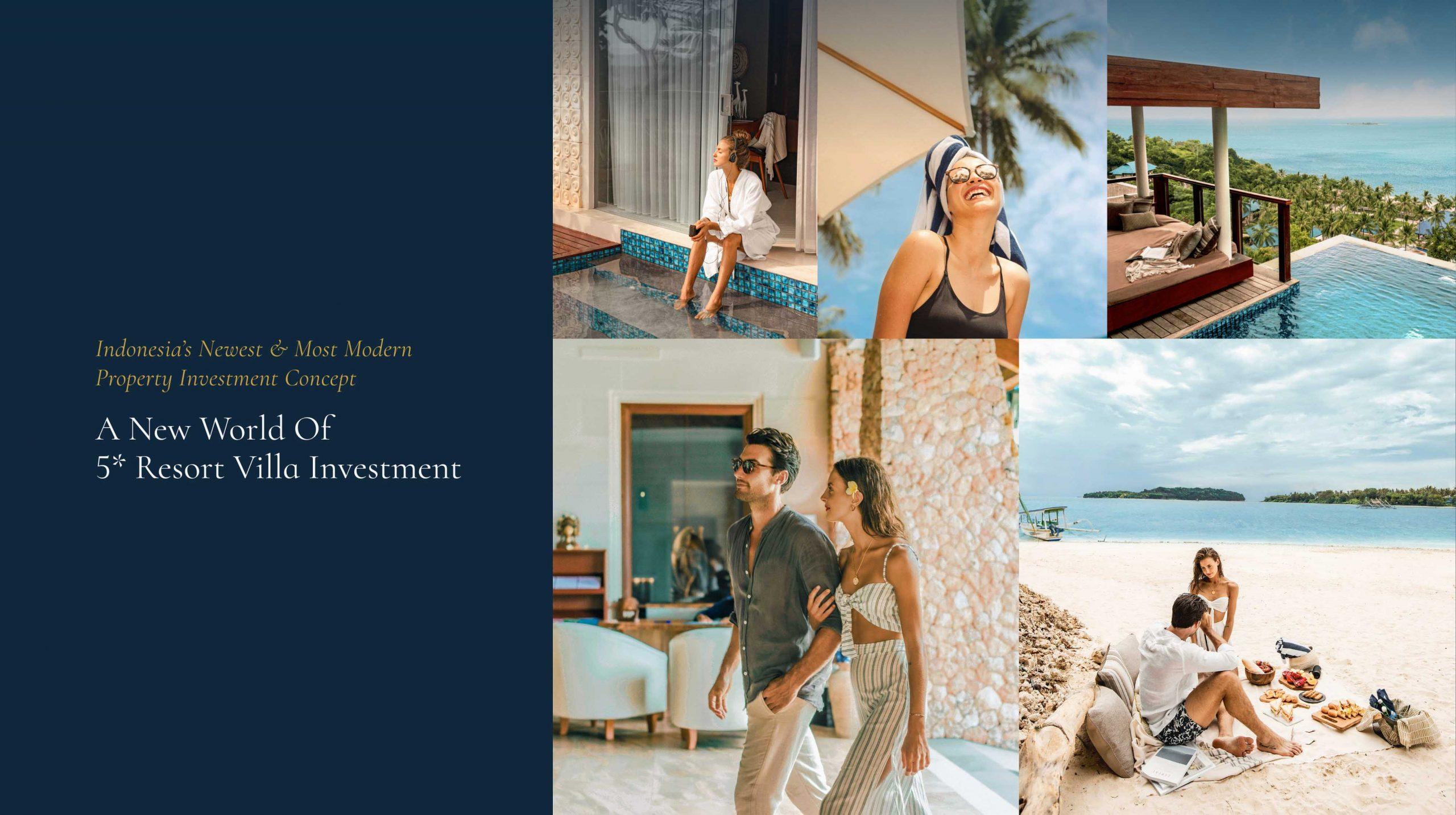5* Resort Villa Co-Ownership | Tiara Hana