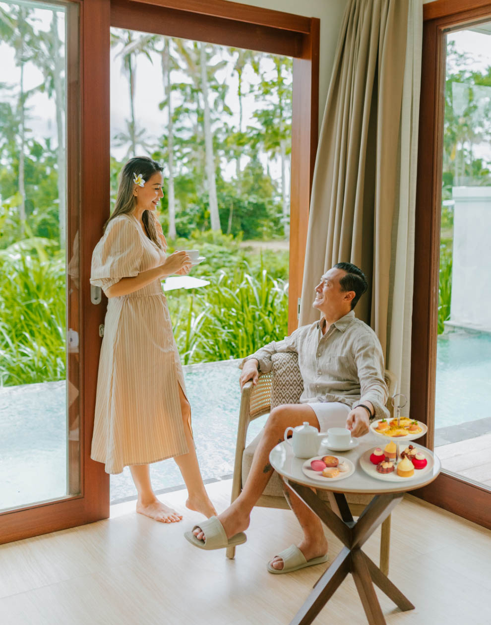 Welcome To Owning Resort Villas With Tiara Hana