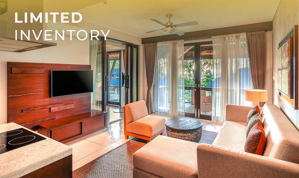 Wyndham Sundancer Grand Suite