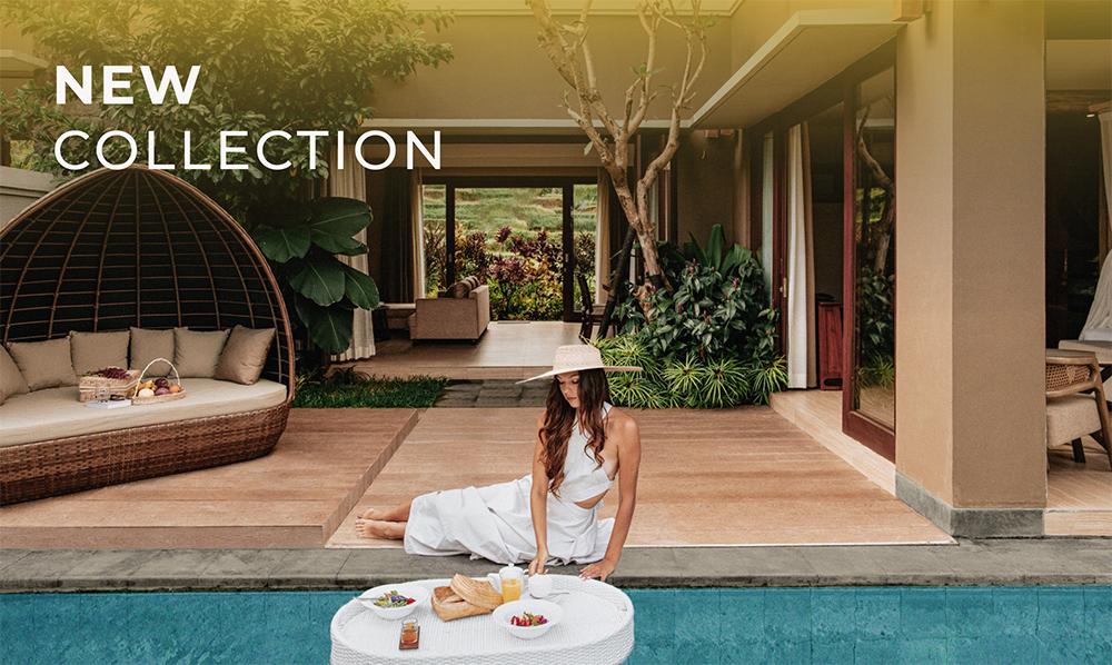 Stanagiri Retreat Ubud 3 Bedroom Pool Villa